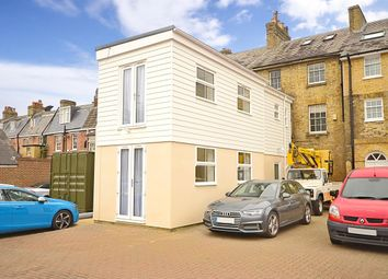 Thumbnail 1 bed semi-detached house to rent in High Street, Tonbridge