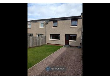 Thumbnail 2 bed terraced house to rent in Dunfermline, Dunfermline