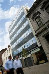 Thumbnail Serviced office to let in Arthur House, 41 Arthur Street, Belfast, County Antrim