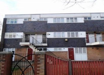 Thumbnail 2 bed maisonette for sale in Kingsbury Road, Tipton, West Midlands