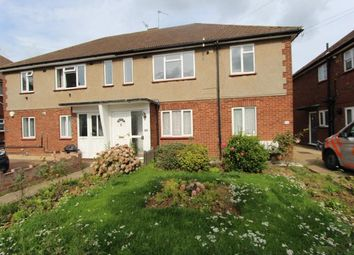 Thumbnail 2 bed maisonette to rent in Grosvenor Avenue, Hayes, Middlesex
