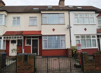 Thumbnail 4 bedroom terraced house for sale in Brook Crescent, London