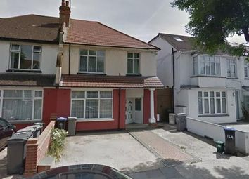 Thumbnail 2 bed flat to rent in Berkhamsted Avenue, Wembley
