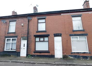 Thumbnail 2 bed terraced house to rent in Milner Street, Radcliffe, Manchester