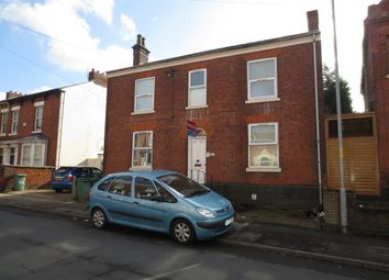 Thumbnail 4 bed detached house for sale in Lysways Street, Walsall