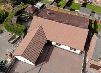 Thumbnail 5 bed detached house for sale in Old Field Farm Lane, Buckley