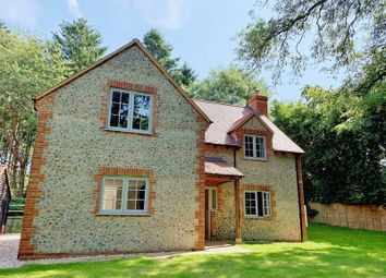 Thumbnail 4 bed detached house for sale in Great Hampden, Great Missenden