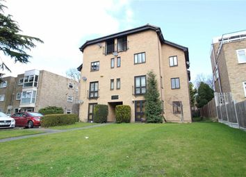 Thumbnail 3 bed flat for sale in Cypress Court, 83 Albemarle Road, Beckenham