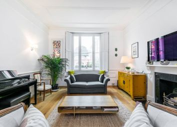 Thumbnail 3 bed flat for sale in Kensington Church Street, Kensington