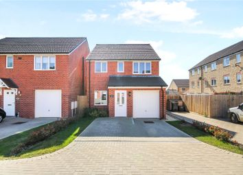 3 bed detached house to rent in Stadium View, St Andrews Ridge, Swindon SN25