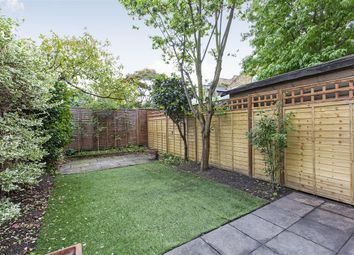 Thumbnail 4 bedroom terraced house to rent in Stephendale Road, London