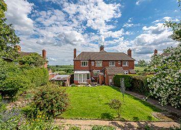 Thumbnail 3 bed semi-detached house for sale in Lowdham Grange, Lowdham, Nottingham