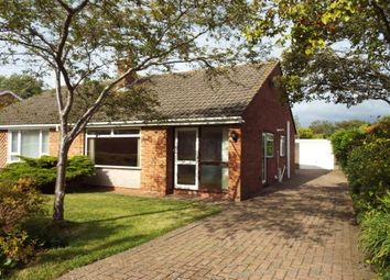 Thumbnail 2 bed bungalow to rent in Woodleigh, Bristol