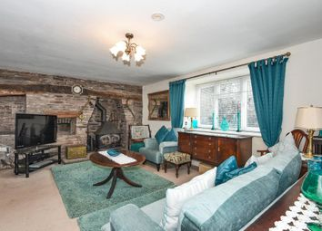 Thumbnail 4 bed cottage for sale in Scethrog, Brecon, Powys LD3,
