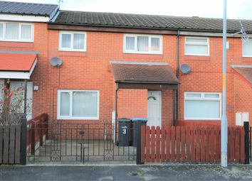 Thumbnail 3 bed terraced house to rent in Chesterwood, Middlesbrough