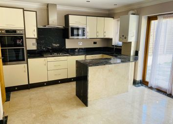 Thumbnail 6 bed detached house for sale in Convington Way, Norbury