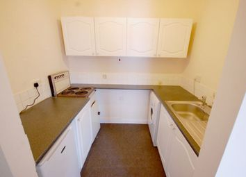 Thumbnail 1 bed flat to rent in Alexandra Street, Nottingham