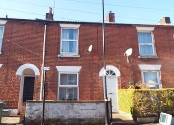 Thumbnail 3 bed terraced house for sale in Castle Street, Southampton