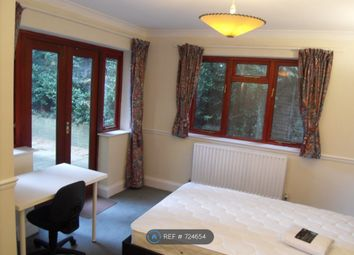 Thumbnail Room to rent in Jackson Drive, Oxford