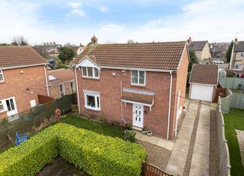 4 bed detached house for sale in Beech Drive, South Milford, Leeds LS25
