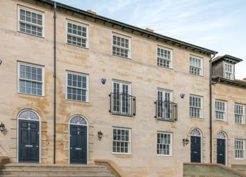 Thumbnail 3 bed detached house to rent in Kettering Road, Stamford