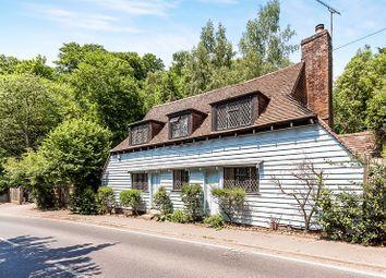 Thumbnail 3 bed property for sale in Groombridge Hill, Groombridge, Tunbridge Wells