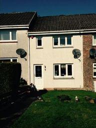 Thumbnail 3 bed terraced house to rent in Glen Isla Avenue, Neilston, Glasgow
