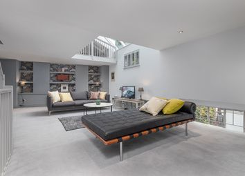 Thumbnail 1 bed end terrace house to rent in Fulham Road, London