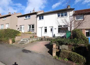 Thumbnail 3 bedroom terraced house for sale in Dallas Drive, Kirkcaldy, Fife
