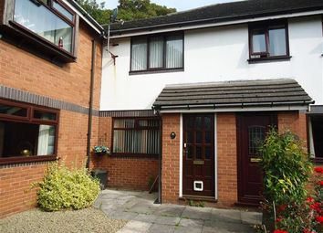 Thumbnail 2 bed mews house to rent in The Conifers, Kirkham, Preston