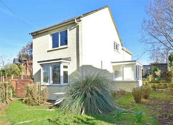 Thumbnail 3 bedroom detached house for sale in Fairlee Road, Newport, Isle Of Wight