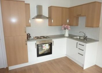 Thumbnail 2 bed flat to rent in Holyrood House, Alness Road, Manchester