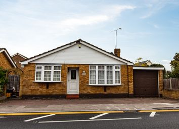 Elder Tree Road, Canvey Island SS8. 2 bed detached bungalow