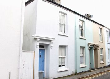 Thumbnail 1 bed end terrace house to rent in Gyllyng Street, Falmouth