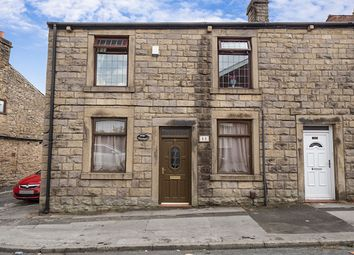 3 bed terraced house for sale in Cloister Street, Bolton BL1