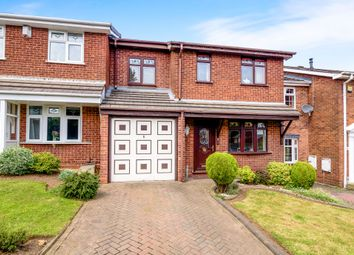 Thumbnail 3 bed detached house for sale in St Brades Close, Tividale, Oldbury