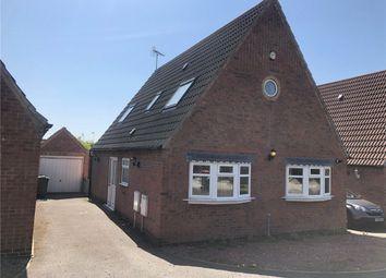 Thumbnail 3 bed bungalow for sale in Norfolk Gardens, Huthwaite, Sutton-In-Ashfield