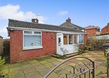 Thumbnail 3 bed detached bungalow for sale in Newtown, Newchapel, Stoke-On-Trent