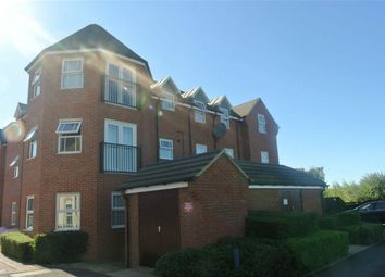 Thumbnail 2 bed flat for sale in Verde Close, Eye, Peterborough, Cambridgeshire