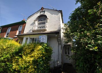 Thumbnail 2 bedroom semi-detached house to rent in Ashwell Street, St.Albans