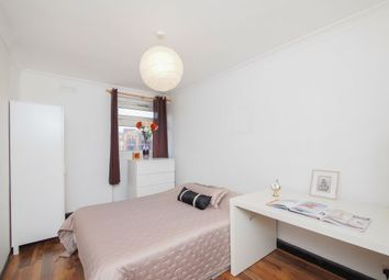 Thumbnail Room to rent in Pevensey House 14, Stepney Green