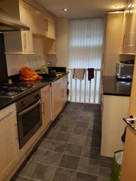 Thumbnail 3 bed triplex to rent in Wilmslow Road, Withington