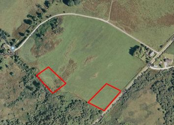 Thumbnail Land for sale in Whitehouse, Tarbert