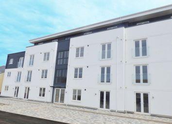 Thumbnail 2 bedroom flat to rent in Petitor Mews, Hartop Road, Torquay