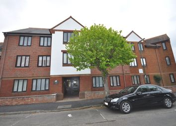 Thumbnail 2 bed flat for sale in Campbell Road, Bognor Regis