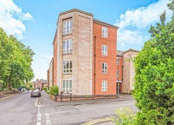2 bed flat to rent in Edward Street, Derby DE1