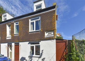 Thumbnail 3 bed semi-detached house for sale in Rosemary Villas, Saffrons Place, Folkestone