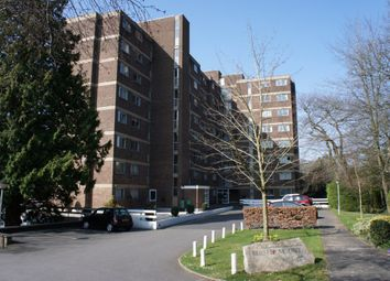 Thumbnail 2 bed flat to rent in Russell Mount, 28 Branksome Wood Road, Bournemouth