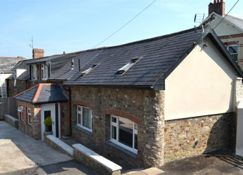 Thumbnail 2 bed semi-detached house for sale in Rumsam Road, Barnstaple