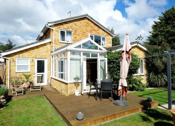 Thumbnail 3 bed detached house for sale in Pinewood Gardens, North Cove